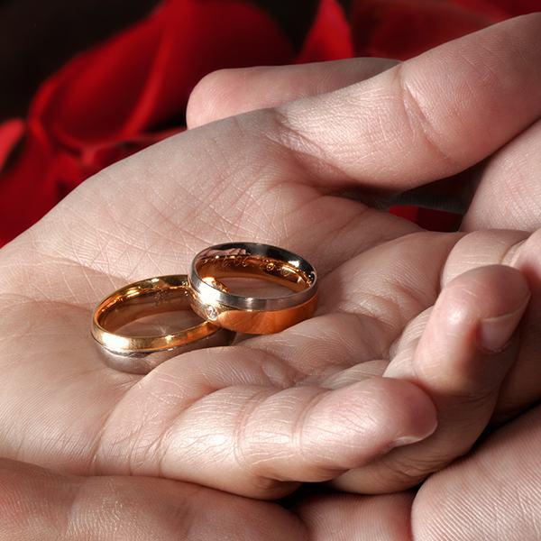 приворот на любовь мужа по обручальному кольцу